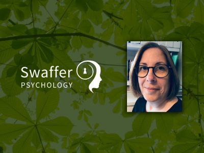 interview with psychologist dr tracey swaffer